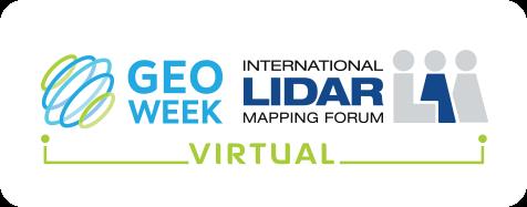 Geo Week & ILMF Virtual